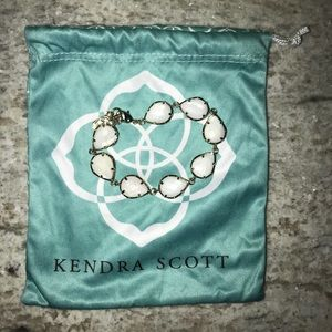 Kendra Scott Ivory Bracelet